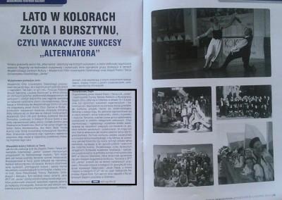 Gazeta Uniwersytecka, nr 5 (144) 2014